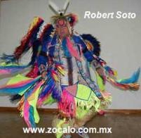 Robert Soto