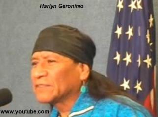 Harlyn Geronimo