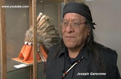 Joseph Geronimo