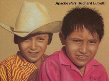 Apache Pals (Richard Lutrell)