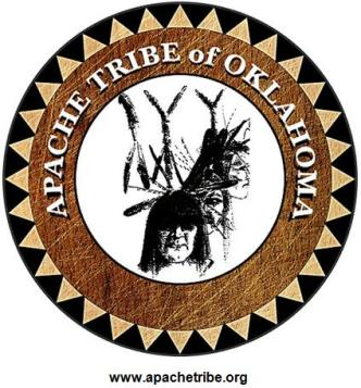 Apache Tribe of Oklahoma 1