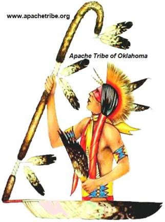 Apache Tribe of Oklahoma 2
