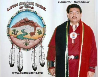 Bernard F. Barcena Jr.