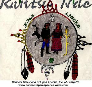 Canneci N'de Band of Lipan Apache, Inc. of Lafayette