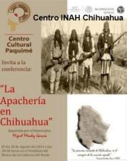 Centro INAH Chihuahua