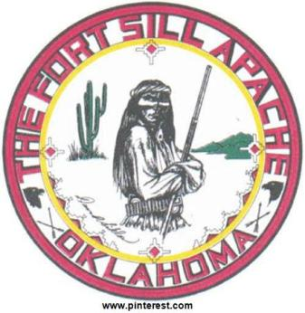 Fort Sill Apache