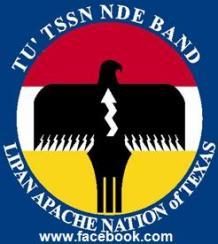 Lipan Apache Nation of Texas