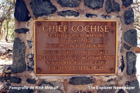 Monolito de Cochise