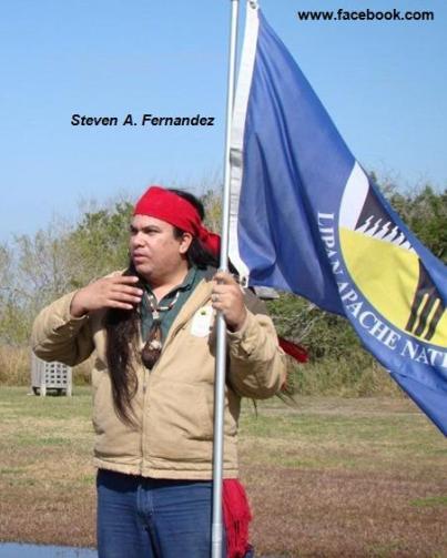 Steven A. Fernandez