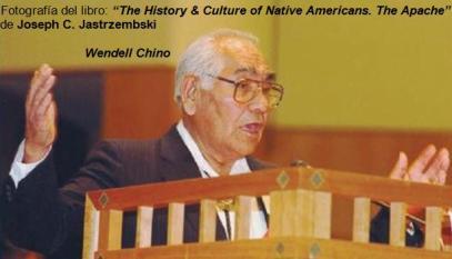 Wendell Chino