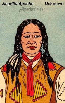 La Apachería En El Siglo Xix 3 Apachería