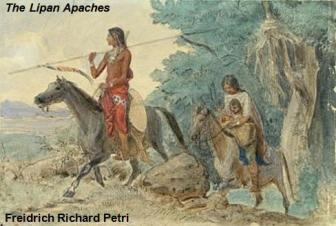 the-lipan-apaches-freidrich-richard-petri