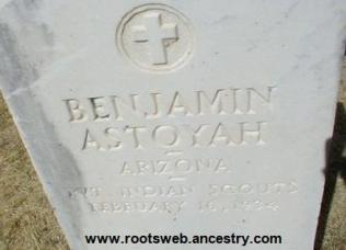 Benjamin Astoyeh