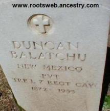 Duncan Balatchu