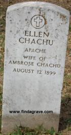 Ellen Chachu