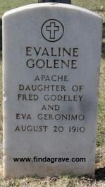 Evaline Golene