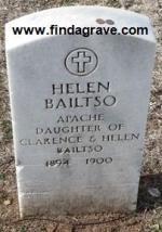 Helen Bailtso