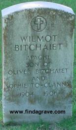 Wilmot Bitchaiet