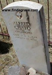 Alfred Chato 2