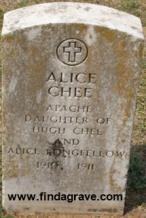 Alice Chee