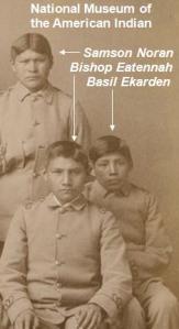 Basil Ekarden