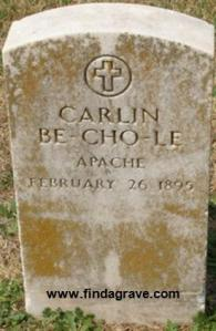Carlin Be-cho-le
