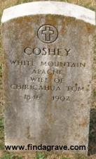 Coshey