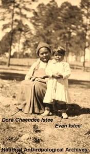 Dora Chaendee Istee