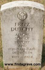 Fritz Dutchy