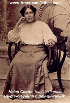 Helen Chatto