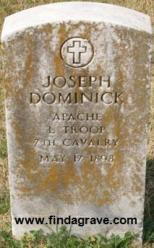Joseph Dominick