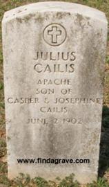 Julius Cailis