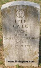 Lyle Cailis