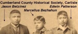 Marcellus Bezhahun