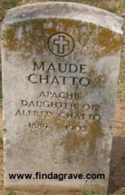 Maude Chatto