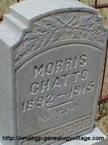 Morris Chatto