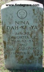 Nina Dah-ke-ya