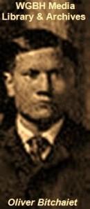 Oliver Bitchaiet