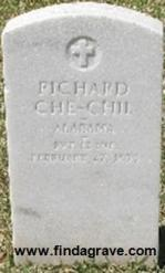 Richard Che-chil