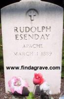 Rudolph Esenday
