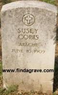 Susey Cobis
